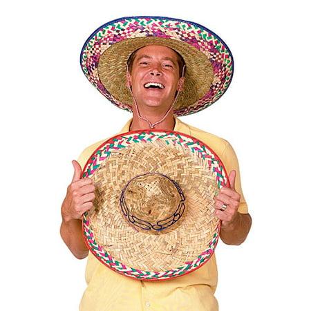 Sombrero - Large Sombrero