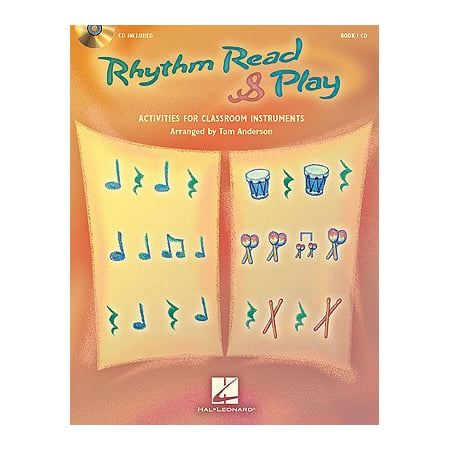 Rhythm Read & Play : Activities for Classroom Instruments - Classroom Halloween Activities