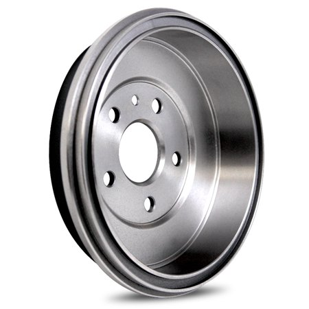 For 2012-2017 Chevrolet Sonic, Trax R1 Concepts Brake Drum Rear
