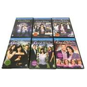 The Good Witch Hallmark Complete Series Seasons 1-6 DVD