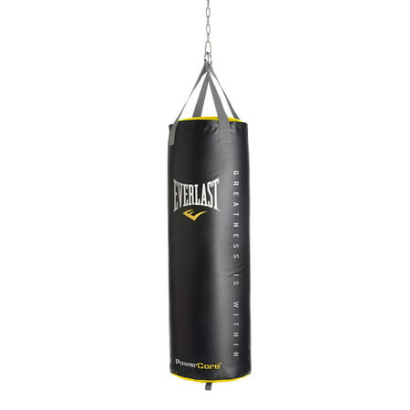 Everlast PowerCore 80-lb. Nevatear Heavy Bag