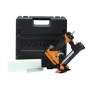 Factory-Reconditioned Bostitch LHF2025K-R 20-Gauge Oil-Free Laminated Flooring Stapler (Refurbished)