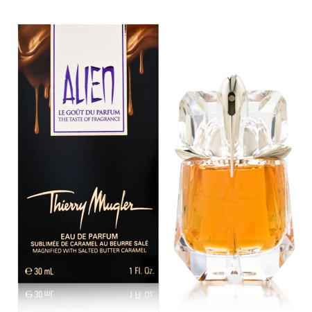 Thierry Mugler Alien The Taste Of Fragrance By Thierry Mugler For
