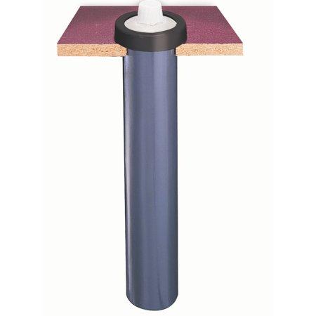 San Jamar C2010C Portion Cup EZ-Fit Dispenser for 0.5-2.5 Ounce Cups