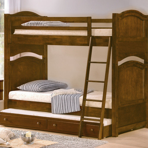 Woodhaven Hill Aris Bunk Bed
