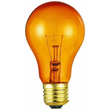 Westinghouse A19 Party Light Bulb