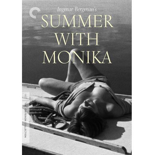 Summer With Monika (Criterion Collection) (Swedish) (Full Frame)
