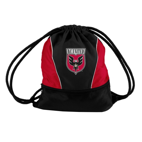 DC United Sprint Backpack - No Size