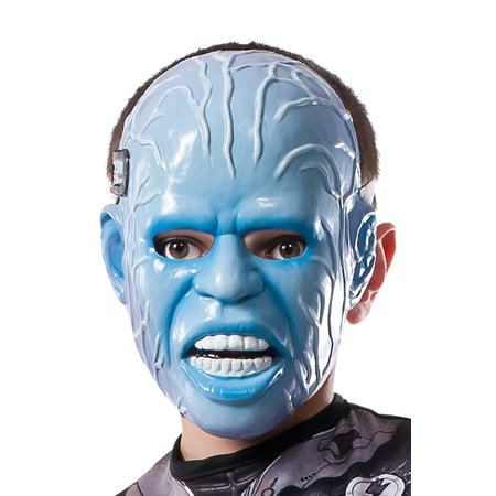 Dirty Halloween Electro (Electro Adult Mask)