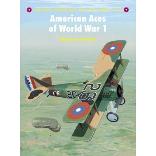 American Aces of World War I