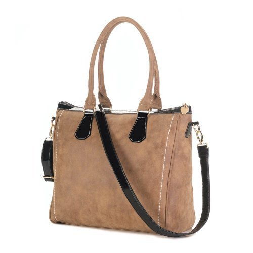 Home Locomotion Essential Brown Tote