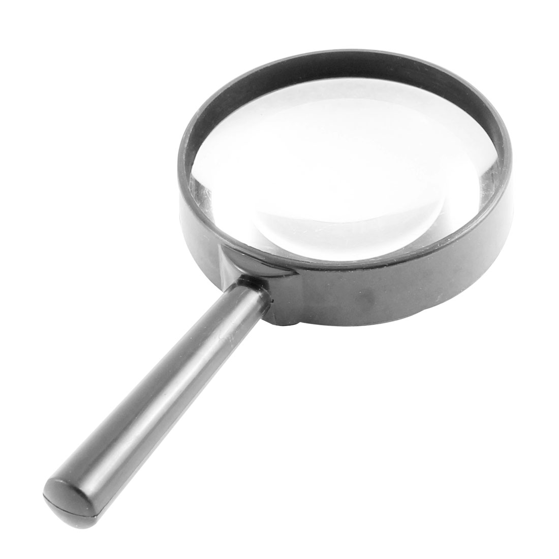 Unique Bargains 65mm Lens 8X Handheld Magnifier Reading Magnifying Glass Jewelry Loupe - Walmart.com | Tuggl