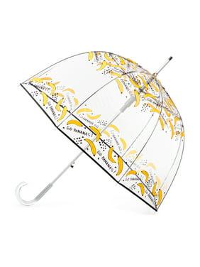 Clear Bubble Umbrella with Auto Open
