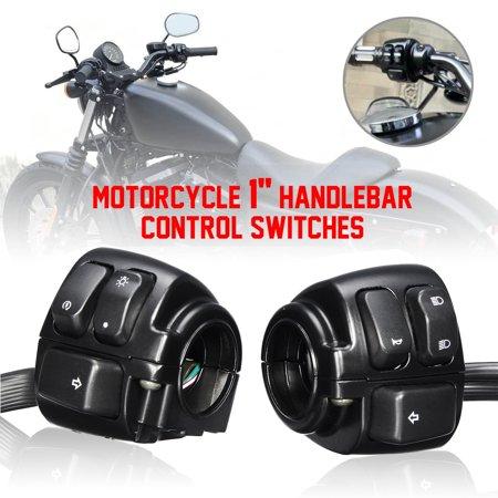 1Pair Motorcycle 1