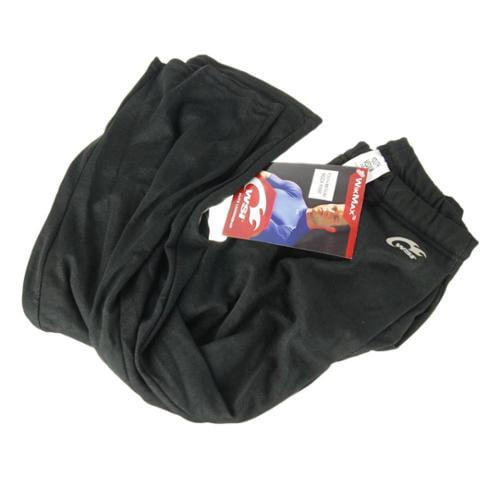 WSI Sports WikiMax Elite Undergear Medium Youth (22-24) Pants- Black