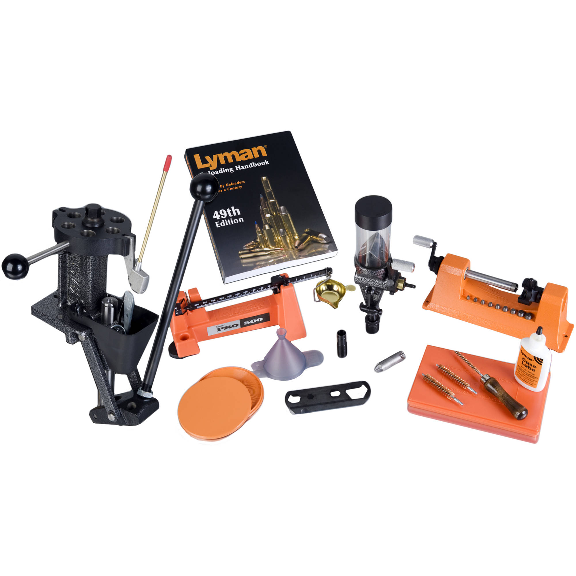 Click here to buy Lyman T-Mag Expert Kit by Lyman.
