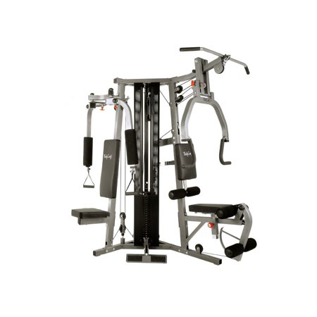 BodyCraft Galena Pro Home Gym, (1) Stack with Pec Dec, Leg Press &  Guard *New*