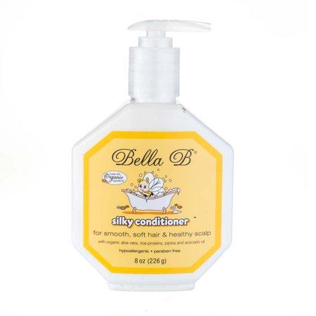 Bella B Silky Conditioner for Hair](B Antonio Hair Supply)