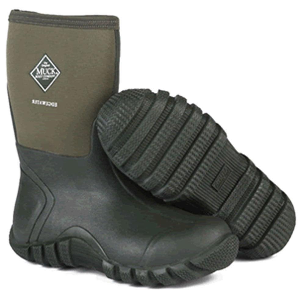 Muck Boot Men Edgewater Mid Boots