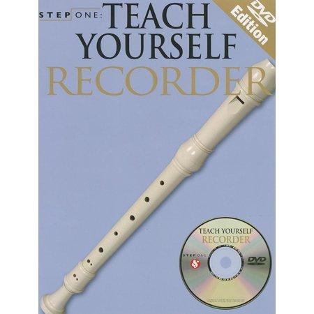 Teach Yourself Recorder - Teach Yourself Recorder