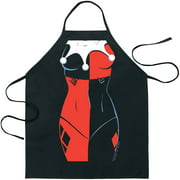 ICUP DC Comics Harley Quinn Be The Character Apron