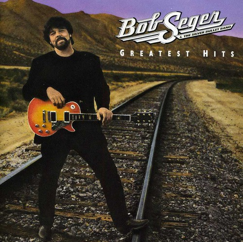 Bob Seger - Icon Series: Bob Seger & The Silver Bullet Band Greatest Hits (CD)