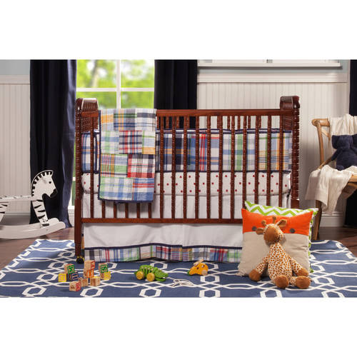 DaVinci Jenny Lind Stationary Crib, Choose Your Finish