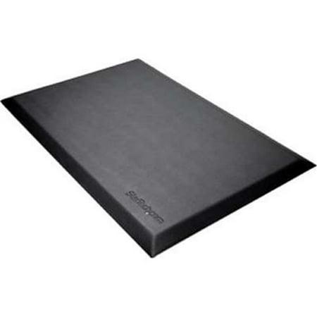 Startech STSMATL Anti-Fatigue Mat for Standing Large Floor Mat Desks, 24 x 36 x 0.75 in. - image 1 de 1