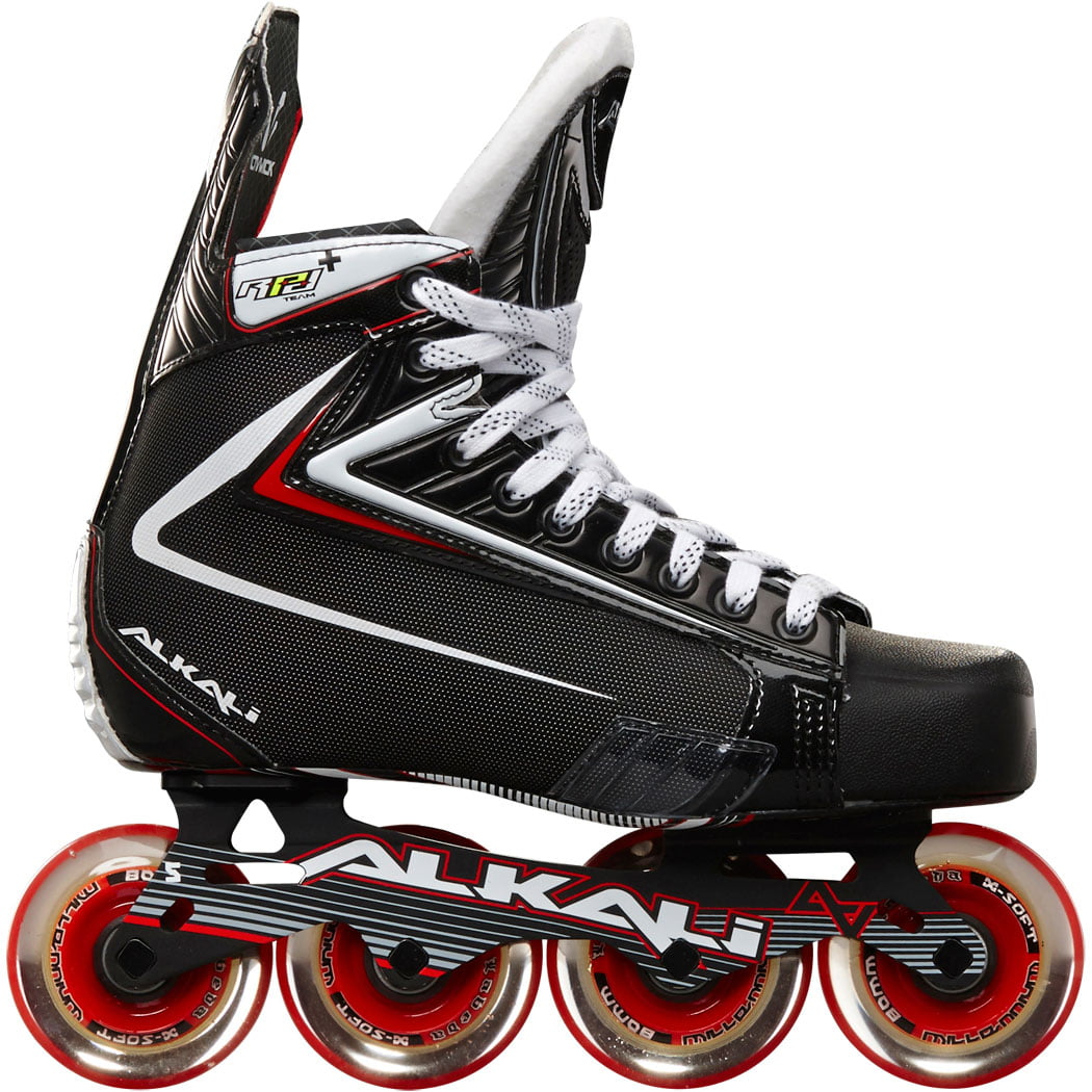 Click here to buy Alkali RPD Team+ Roller Hockey Skates (Senior).