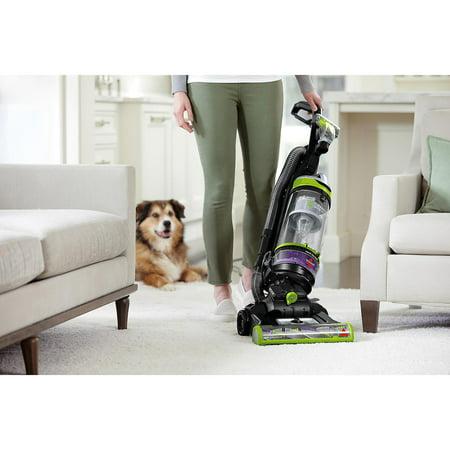 Bissell CleanView Swivel Rewind Pet Upright Vacuum
