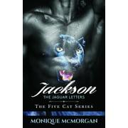 Jackson, The Jaguar Letters - eBook