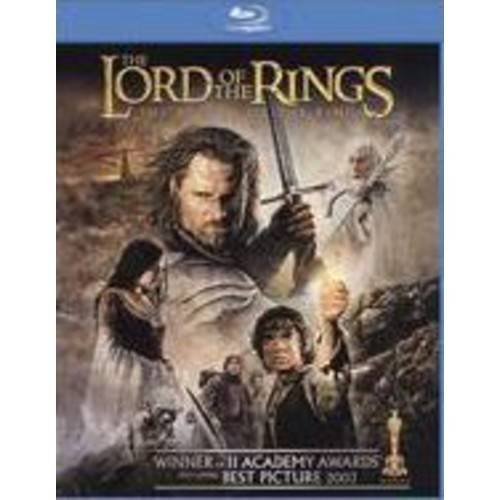 Lord of the Rings: Return of the King   Battle of (Blu-ray) by