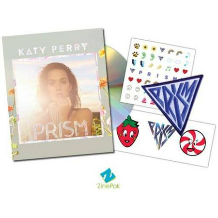 Prism 'ZinePak (Deluxe Edition) (Walmart Exclusive) -  Capitol