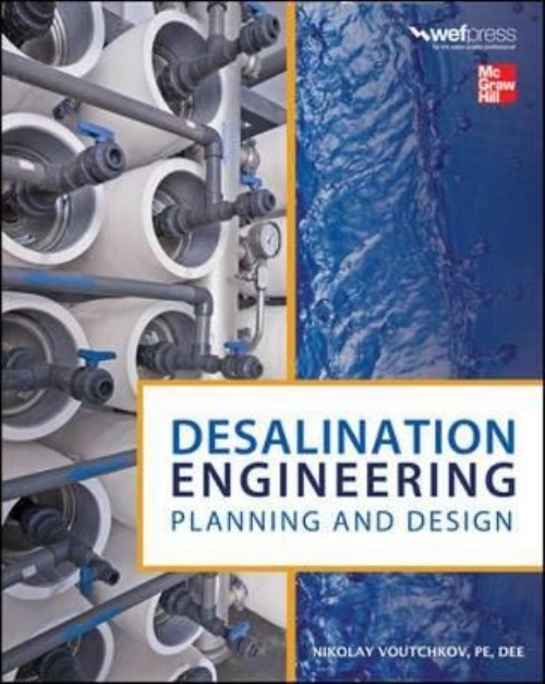 Desalination Engineering: Planning and Design by