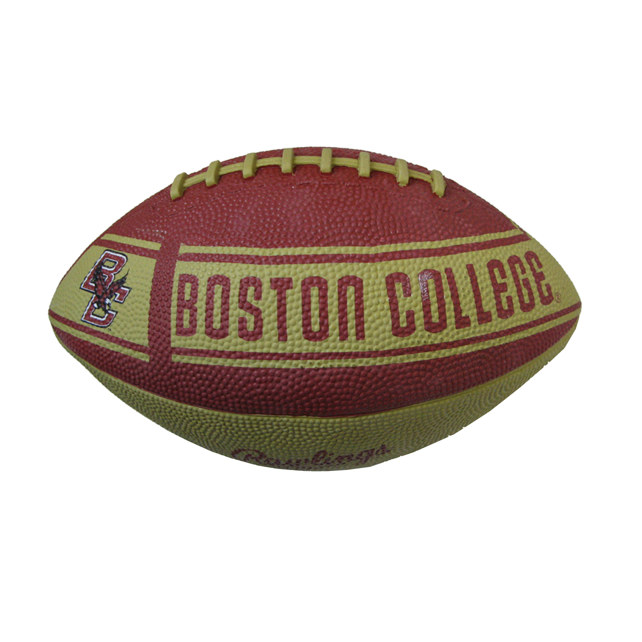 Hail Mary Football Boston College