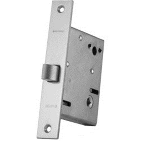 Baldwin Right Hand Interior Privacy Lever x Lever 2-1/2