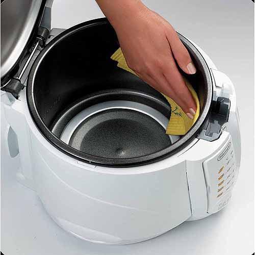 Delonghi D677UX Cool Touch Deep Fryer