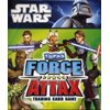 Star Wars The Clone Wars Force Attax Trading Card Game Collector Guide