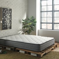 Nap Queen by ADBA 10 inch and 12 Inch Cooling Gel Hybrid Mattress