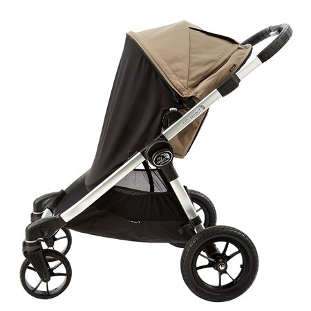 Baby Jogger City Select Amp City Select Lux Single Bug