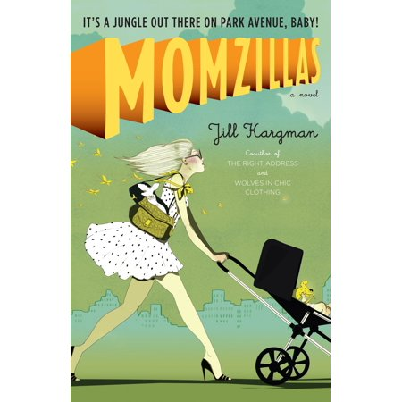 Momzillas : It's a jungle out there on Park Avenue, (605 Park Avenue)