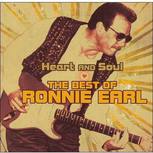 Heart And Soul: The Best Of Ronnie Earl (Remaster)