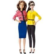 Barbie Careers Presidential, 2 Pack by MATTEL INC.