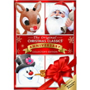 The Original Christmas Classics (Anniversary Collector's Edition) (DVD)