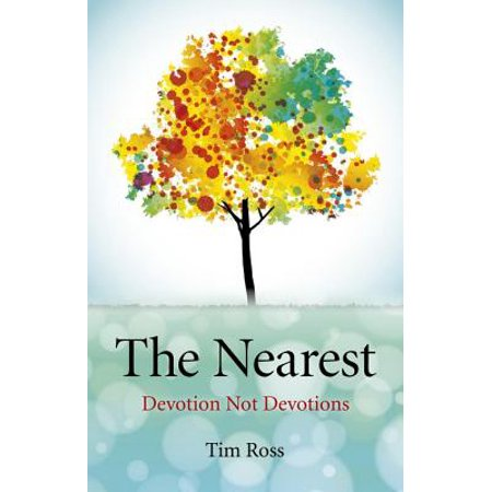 The Nearest - eBook