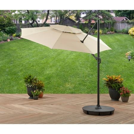 Garden Oasis Offset Umbrella Parts Reviewmotors Co