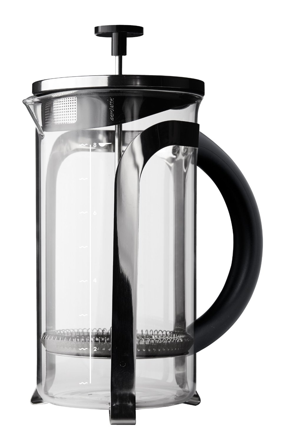 Aerolatte Coffee Press - Glass - 1 L