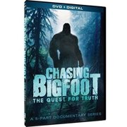 Chasing Bigfoot: The Quest for Truth   A 5 Part Documentary Series by