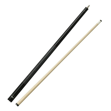 Viper Black Jump Break Cue 18 Ounce ()