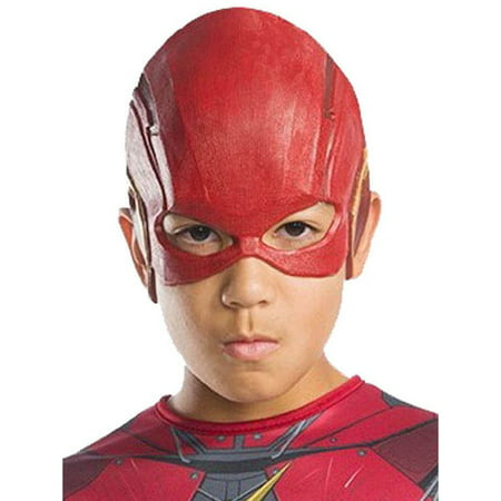 Flash 1/2 Child Mask - Flash Mask